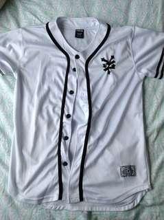 Zoo York Baseball shirt