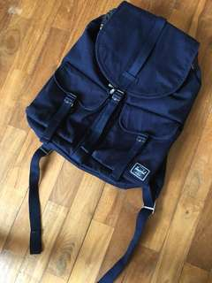 Authentic Unisex Herschel Dawson Backpack