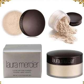 Preorder*** Laura Mercier Transluscent setting powder