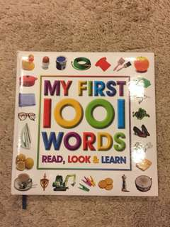 Educational Visual Book