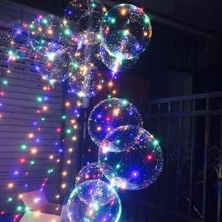 [INSTOCKS] BN LED Balloons