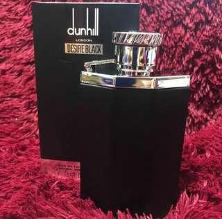 dunhill London Desire Black