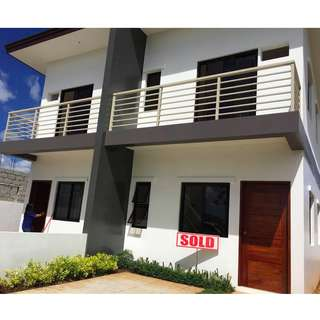 House and lot for sale in Binangonan Village East 3 Residences