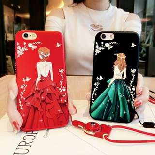 Iphone Diamond Case