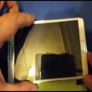 任何手機 $25/2pcs 玻璃保護貼