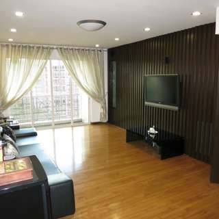 Melville Park Simei Renovated Condo Unit