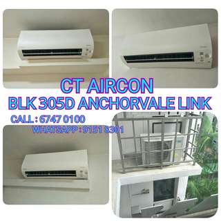 017 AIRCON REPLACEMENT MULIT SPLIT PROMOTION  DON'T MISS US !!!