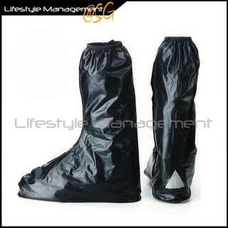 Rain Boot Motorcycle/Bike Bicycle Protective Adult Shoes Waterproof Covers Motorcycles/Bikes