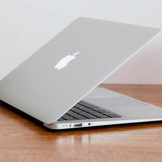kredit Apple MacBook Air 13 MQD42 Notebook - free 1x angsuran tanpa cc