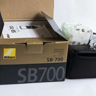 Nikon SB-700 Flash SB700