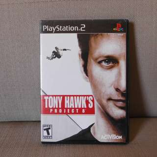 PlayStation 2 or PS2 Game not PS1 PSP PS3 Nintendo Xbox