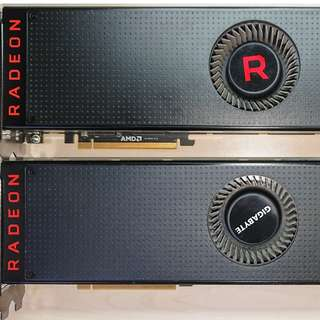 Sapphire RX Vega 56 行貨 95%新
