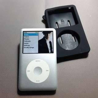 7th gen 160gb ipod classic