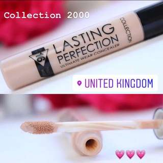📣📣 collection concealer📣📣📣
