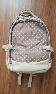 Mummy diaper bag