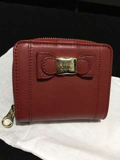 全新 See by Chloe - Kay Small Wallet
