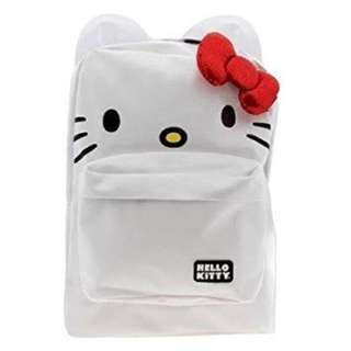 HelloKitty®️Loungefly Backpack (Water-resistant)