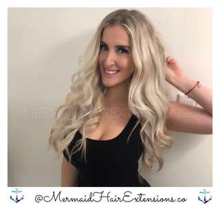 ✨PREMIUM HAIR EXTENSIONS✨$400 LUXURY SPECIAL✨GET GLAM TODAY!