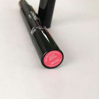 Chanel Rouge Coco Stylo 227 Esquisse