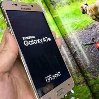 BUY 1 TAKE 1 Samsung Galaxy A7 with Free Keypad