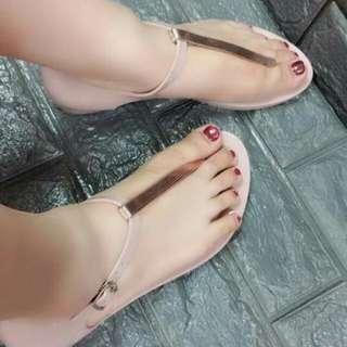 New jelly sandal P260 Size 36-40