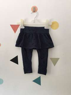 Mothercare - Skirt Legging