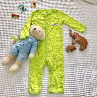 Baby Sleepsuit 9-12 months