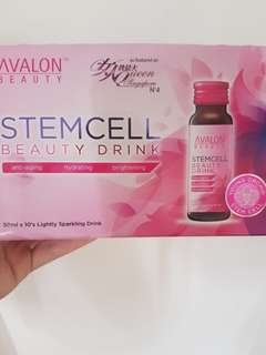 Bn Avalon Stem Cell Beauty Drink