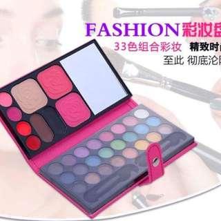 Makeup Set 33 colour