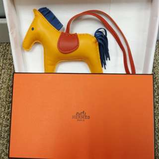 Hermes MM Rodeo
