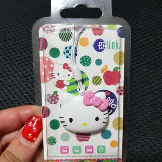 Hello Kitty Ezlink Charm (1st batch)