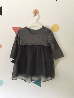 Uniqlo - Tutu Dress