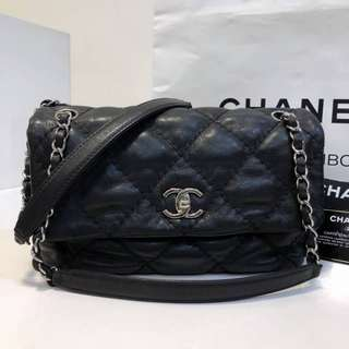 Authentic Chanel Seasonal Flap Bag