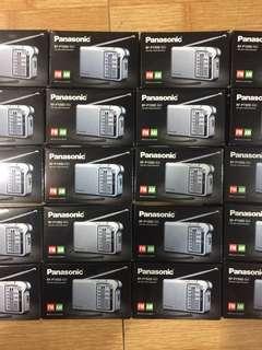 DSE考試聆聽收音機Panasonic (RF-150D)樂聲牌