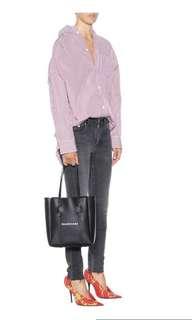 Balenciaga Everyday LOGO tote XS