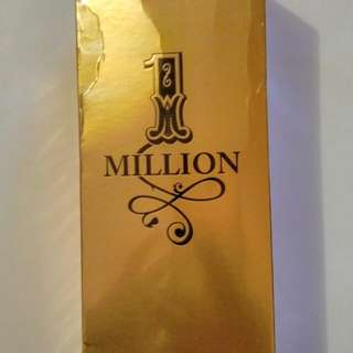 Million paco rabanne