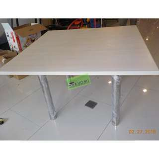 Office FUrniture - Stainless legs - partition custom made