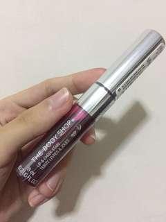 Lip & cheeck tint