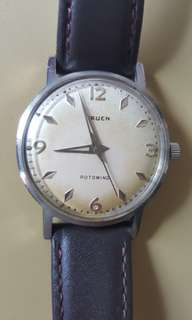 Gruen vintage Mechanical (fully automatic)