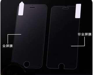 Apple iPhone 玻璃mon貼6/6s/7/8,6plus/6splus/7plus/8plus