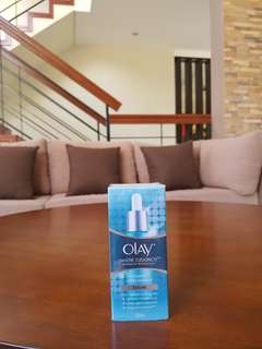 AUTHENTIC OLAY WHITE RADIANCE ADVANCED WHITENING ❤