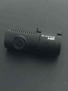 Blackvue RC650 Rear Cam