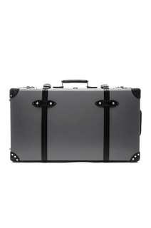 Gray Luggage