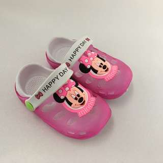 Mickey Light-up Kids Sandals