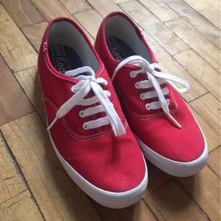 Sneakers, keds, shoes