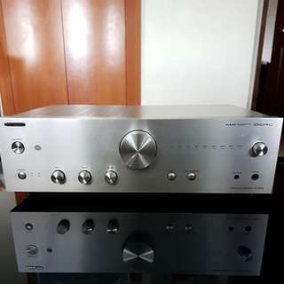 Ongkyo Integrated Amplifier A-9050
