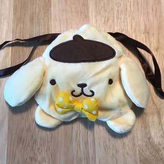 Drawstring pouch Pompompurin