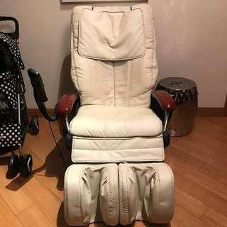 OSIM i-Medic 按摩椅