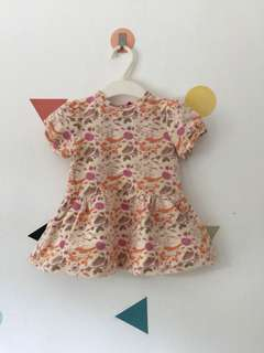 Poney - Flowery Dress