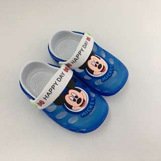 Mickey Light-up Sandals